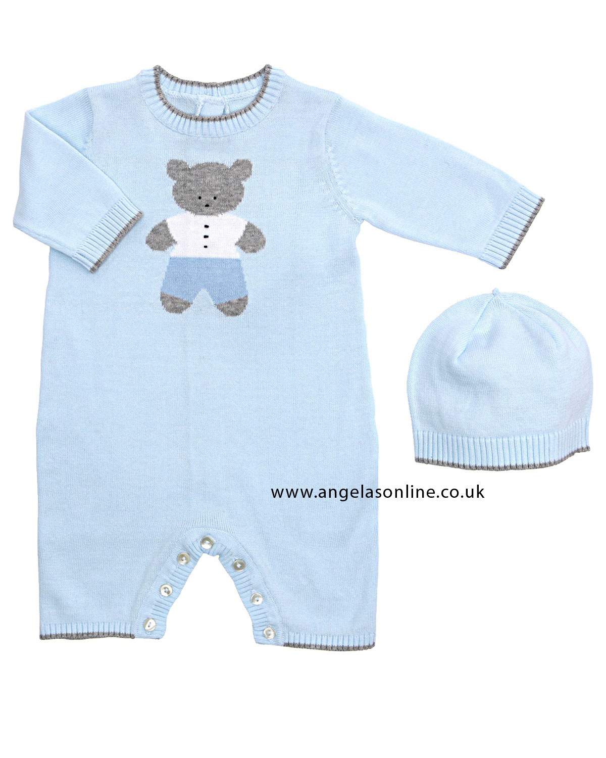 Newborn Size Clothes Baby Weight