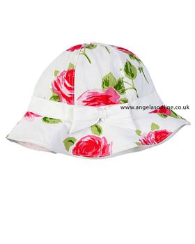 Emile et rose Sun Hat Azalea 4631mp