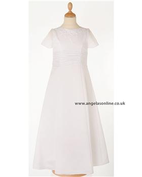 Alice James Communion Dress 9 | Sophia