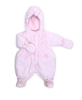 Emile et Rose Girls Snowsuit 1531pp