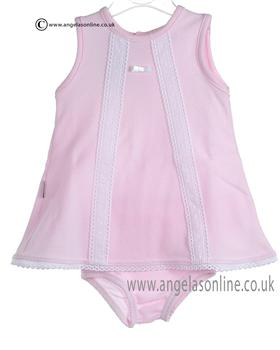 Babidu Baby Girls Two piece 212