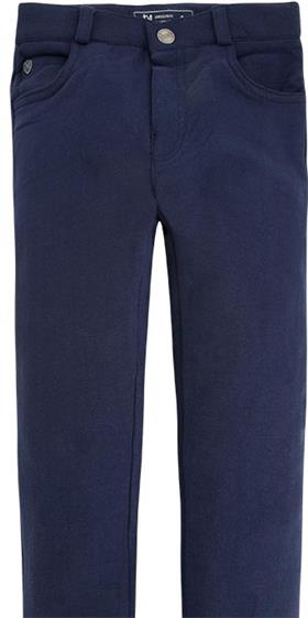 Mayoral Boys Trousers 4517 Navy