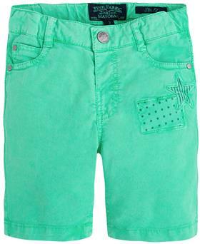 Mayoral Boys Shorts 3224 Green