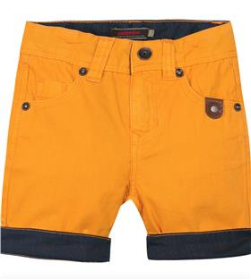 Catimini Boys Shorts CH25002 Orange