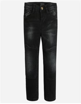 Mayoral Boys Jeans 4542-16 Black
