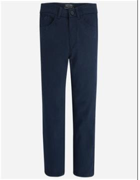Mayoral Boys Trousers 4502-16 Navy