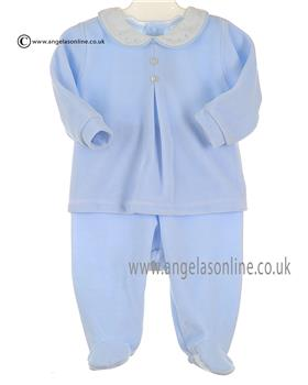 Babidu baby boys two piece suit 19107