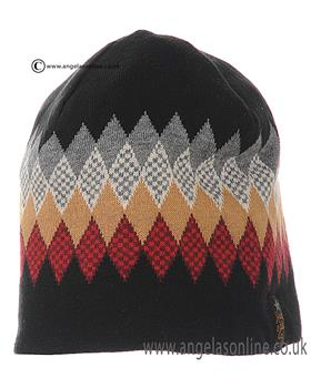 Catimini boys knit pull on hat CI90012