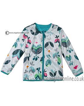 Catimini girls reversible jacket CI41023
