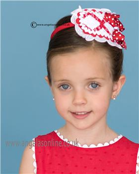 Dolce Petit girls headband 21-2246-D