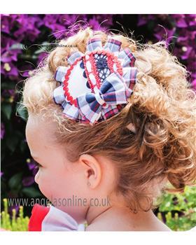 Dolce Petit girls headband 21-2267-D