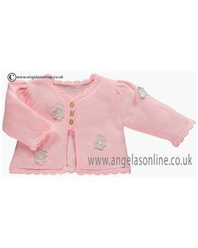 PinkEmile et Rose girls knit cardigan Kelsey 9261pp