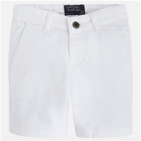 Mayoral Boys Shorts 202 White