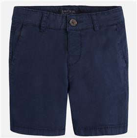 Mayoral Boys Shorts 202 Navy