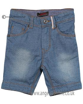 Catimini boys short CJ25052 Blue