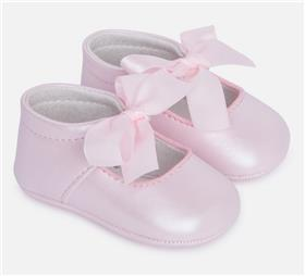Mayoral girls shoes 9499 Pink