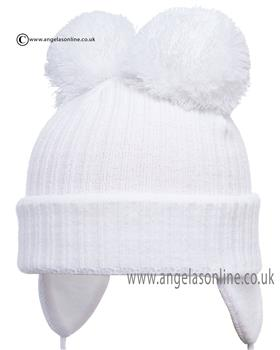 Satila Hats Minnie White