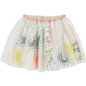 Billieblush girls T shirt & skirt U15484-13171-18