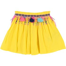 Billieblush girls T shirt & skirt U15523-13166-18