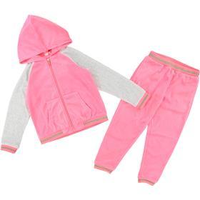 Billieblush girls T shirt & jogger U15523-18081-18