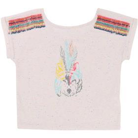 Billieblush girls T shirt & short U15481-14243-18 PK