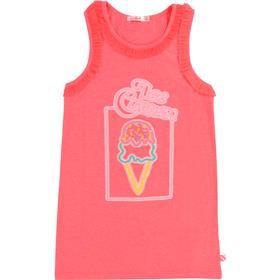 Billieblush girls summer dress U12385-18 Rose