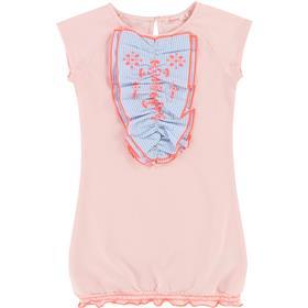 Billieblush girls summer dress U12375-18 PK