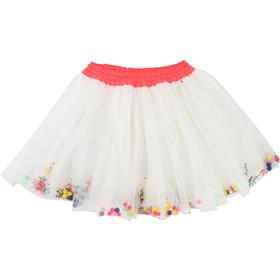 Billieblush girls vest top & skirt U15522-13179-18