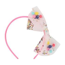 Billieblush girls summer headband U10260-18