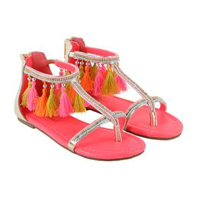 Billieblush girls summer sandals U19138-18