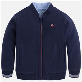 Mayoral boys summer jacket 3468-18 Navy