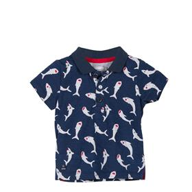 Catimini boys  polo T shirt CL11002