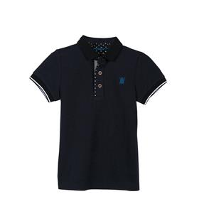 Catimini boys  polo T shirt CL11024 Navy