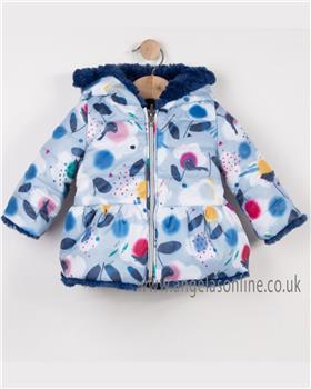 Catimini girls winter coat CM42013