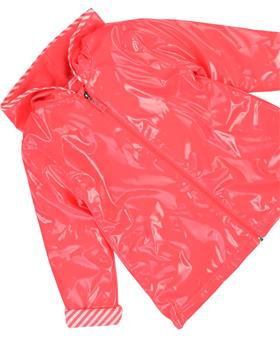 Billieblush girls coat U16181-18 Pink