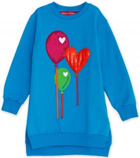 Agtha Ruiz girls balloons dress VE3103-18