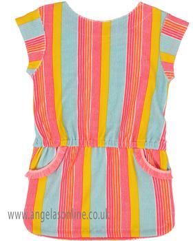 Billieblush girls dress U-12476-19 A/S