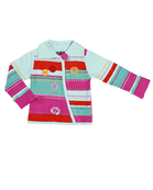 Deux par Deux  Girls Cardigan BE30
