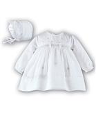 Sarah Louise baby girls dress 8017