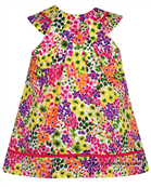 Sarah Louise 8370 girls dress