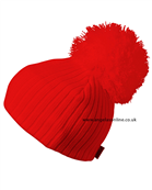 Satila Hat Park Red