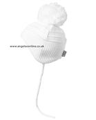 Satila Hats Tiny White