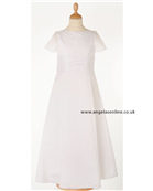 Alice James Communion Dress 9 | Sophia