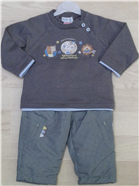 Everyday Kids Pequilino Two Piece Set 9027