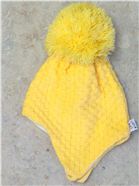 Satila Hat Tracy Yellow C82802