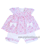 Emile et Rose Baby Girl Clare 5287pp