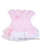 Emile et Rose Baby Girl Christel 6235pp