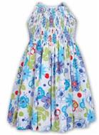 Sarah Louise Girls Dress 9356
