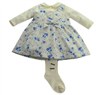 Emile et Rose Girls Dress Delia 6242nv