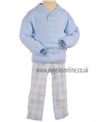 Tutto Piccolo Boys Jumper & Trouser 6710/6011
